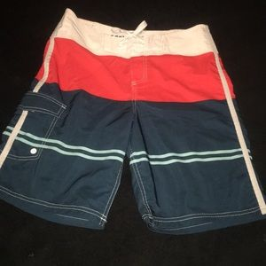 Brand new swim trunks